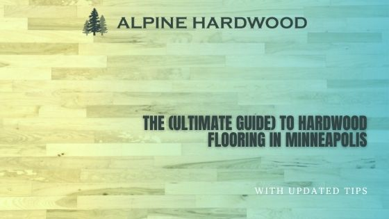 Hardwood Flooring Minneapolis